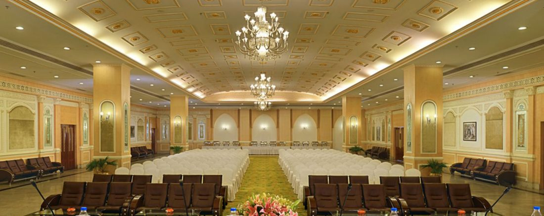 Conference hotels near chandigarh